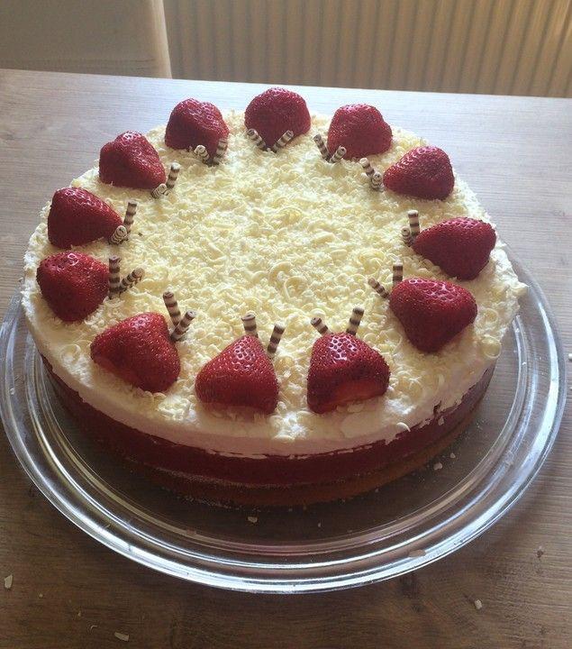 Frau Holle Kuchen Zuhause Image Idee