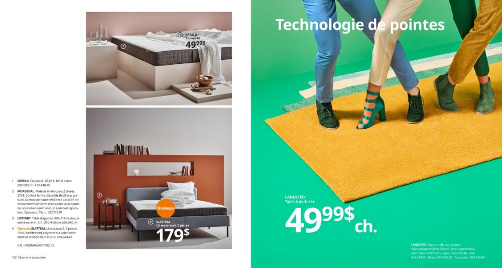 Chambre A Coucher Catalogue 2020 Ikea Ikea Catalog Catalog
