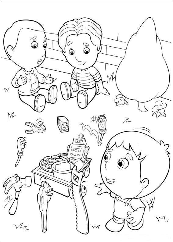 Dibujos para Colorear. Dibujos para Pintar. Dibujos para imprimir y ...