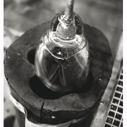 Aalto Vase IittalaIittala #wellnessimglas