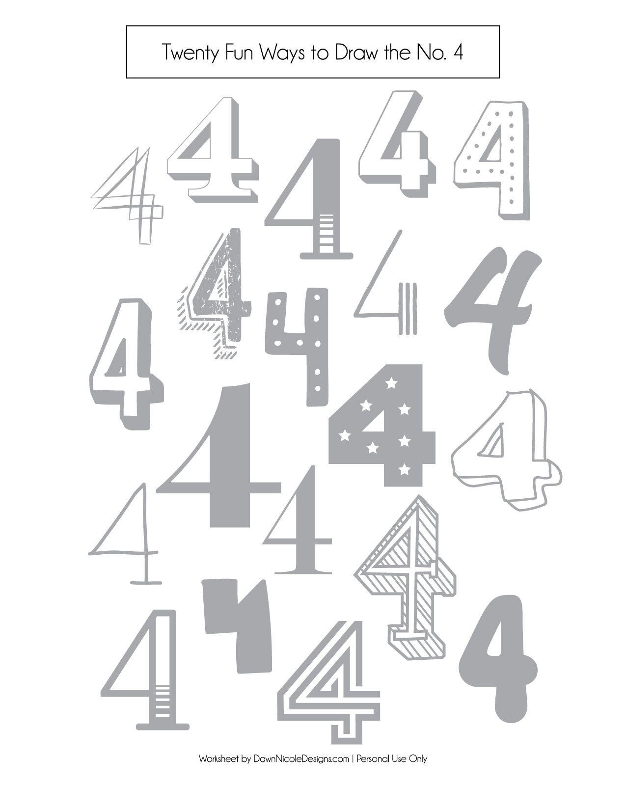 Numbersworksheets No4 01 Copy 1 275 1 650 Pixels