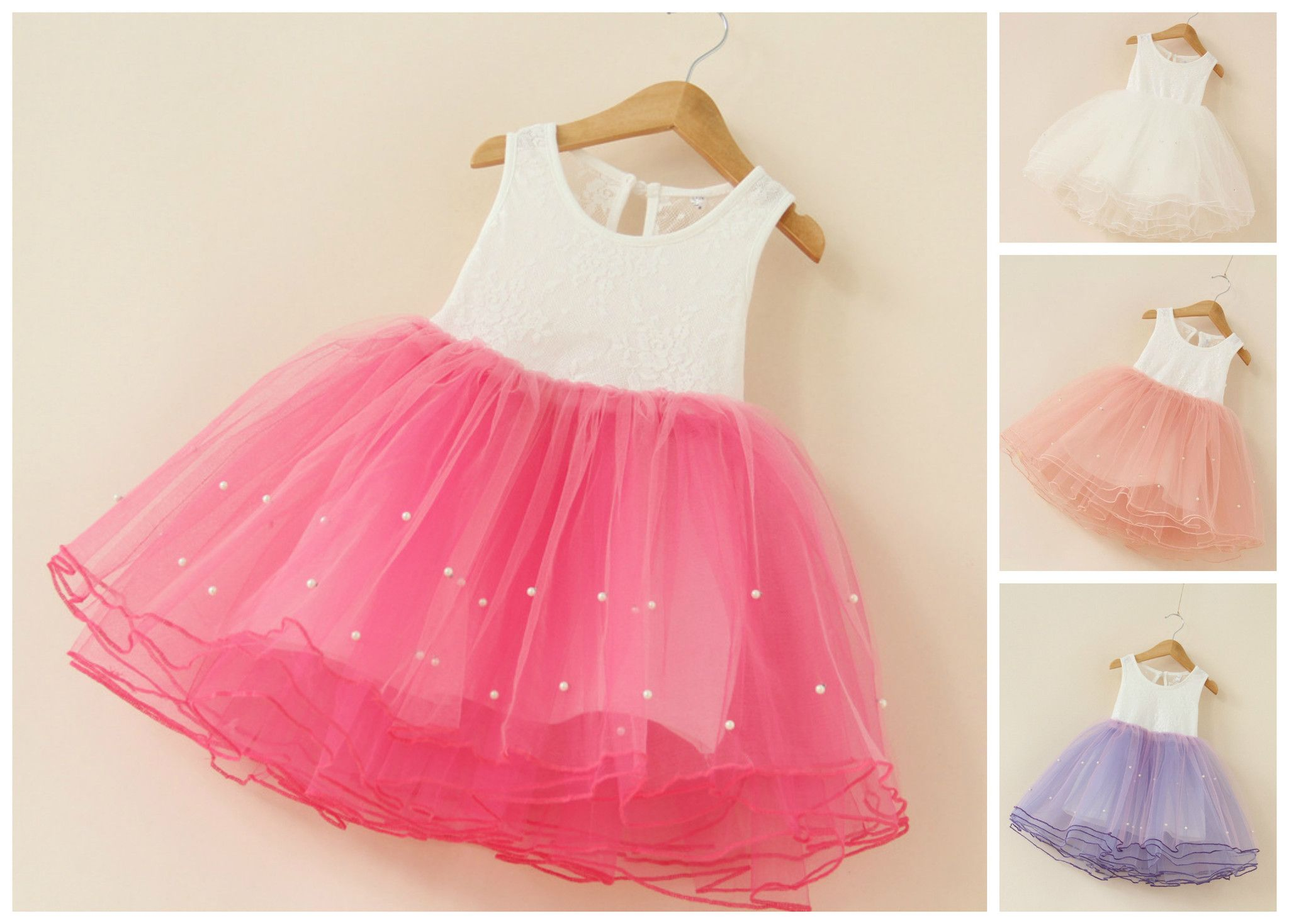 e946bfa5667 Baby Girl Toddler Lace Puffy Occasion Dress #childrendress #occasiondress  #partydress #puffydress
