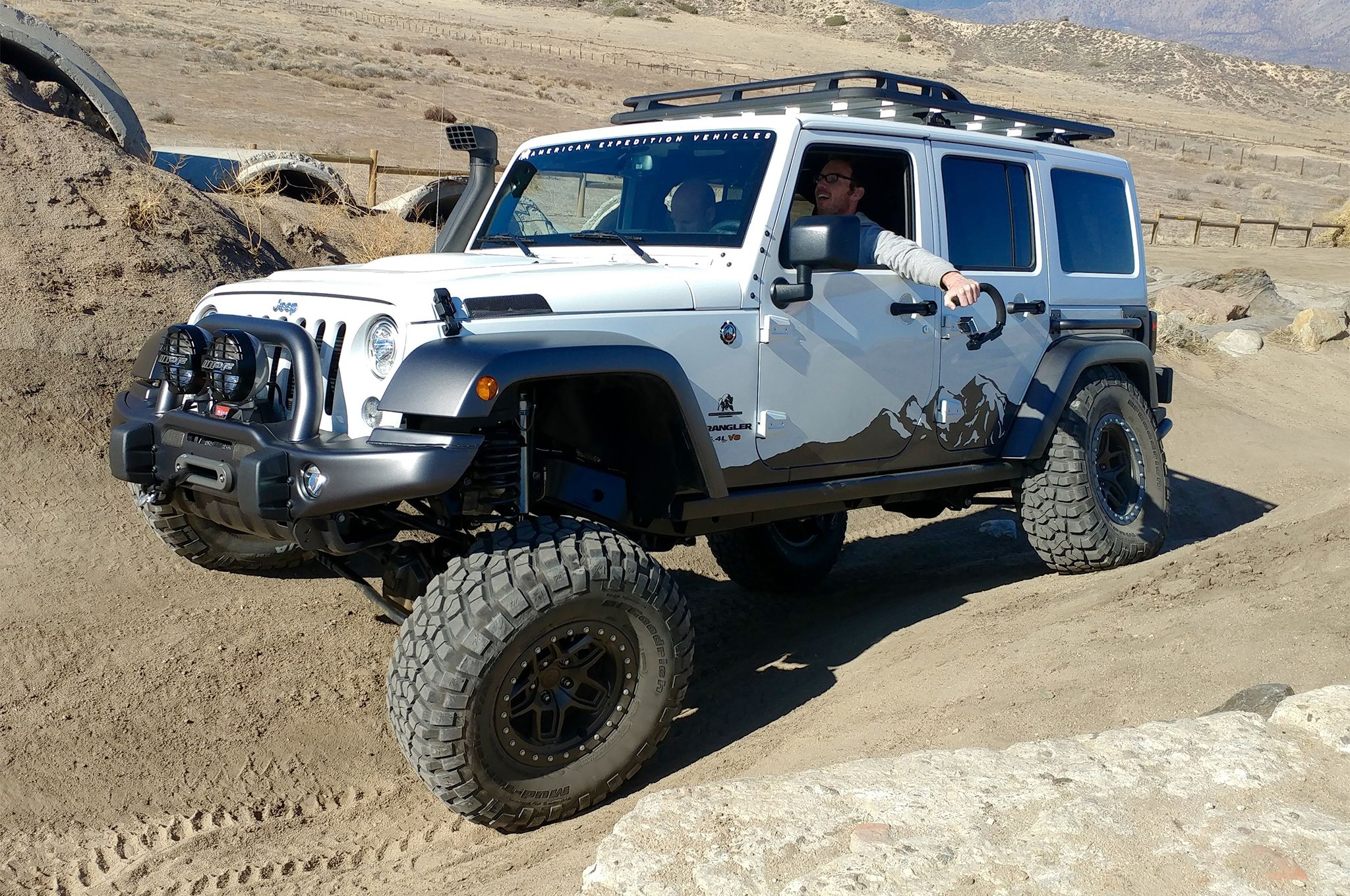 Increase Your Jeep s Ride Height with a Lift Kit