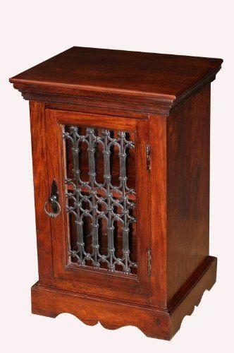 Takhat bed side cabinet