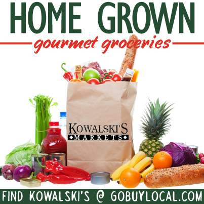 Get the best quality at Kowalski's  http://www.gobuylocal.com/offerseo/White_Bear_Lake-MN/Kowalski%27s_Markets/2299/551/