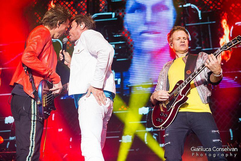 Duran Duran @ Home Festival Day 1 12 | Gianluca Conselvan | Flickr