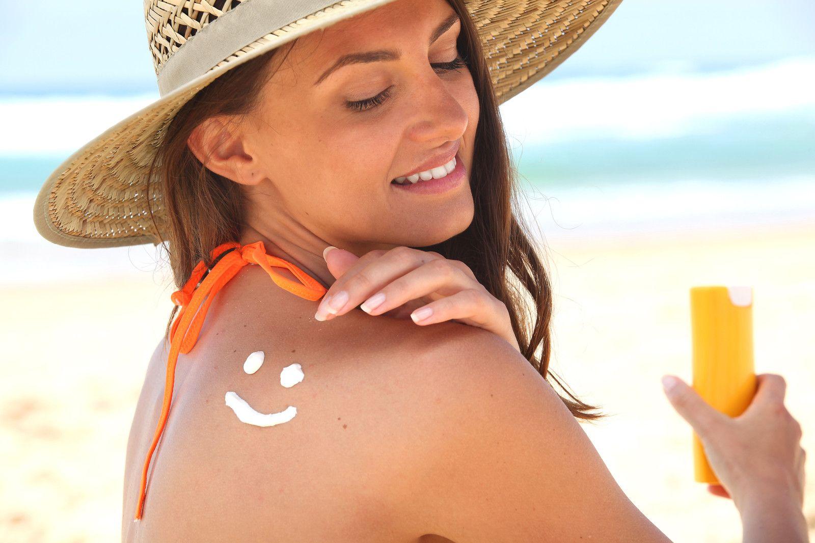 Tips para un bronceado natural y saludable