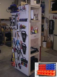 garage shop interior and diy panel saw 5178176035 on cheap diy garage organization ideas to inspire you tips for clearing id=37976