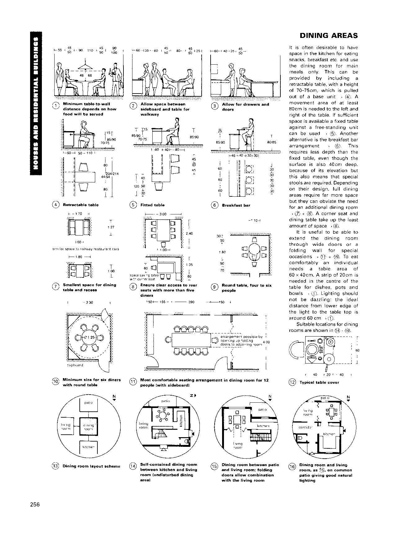 Neufert Architects Data Ed 3 | S HOUSE | Pinterest