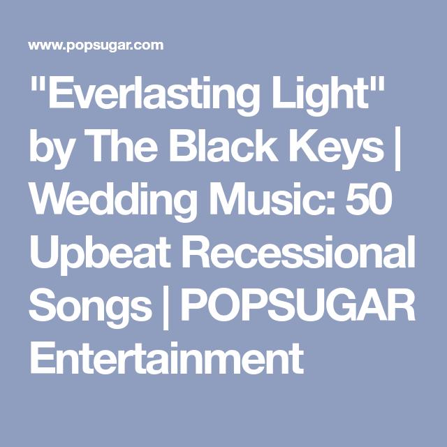 Everlasting Light By The Black Keys