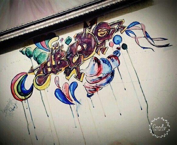 graffiti art wallart wallpainting colours art drawing painting