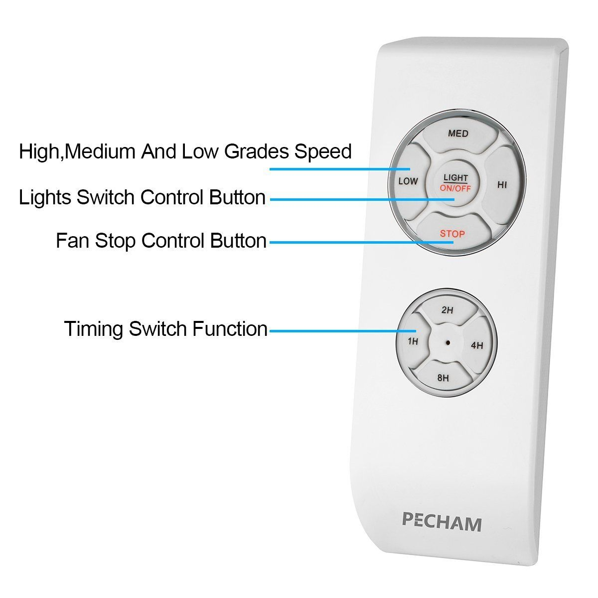 light item lights remote pecham universal battery ceilings lamp ceiling controller and fan control kit wireless