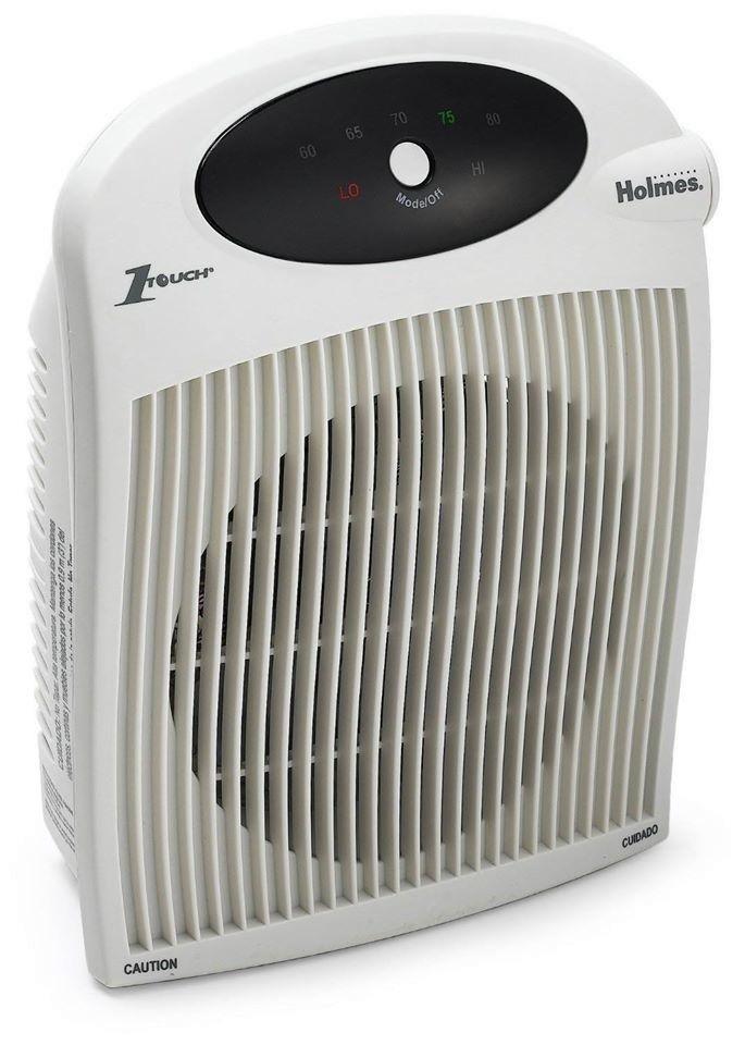 Sunbeam Space Fan Heater (Ceramic