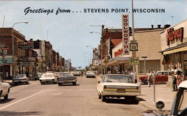 Singles in stevens point wisconsin single women Stevens Point, WI
