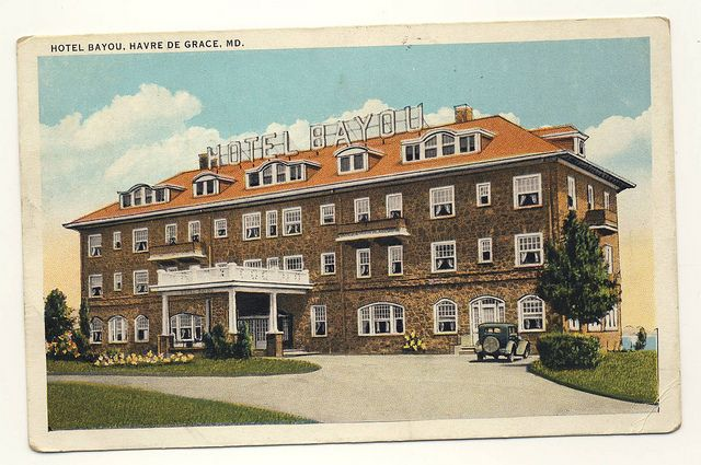 Hotels In Havre De Grace Md