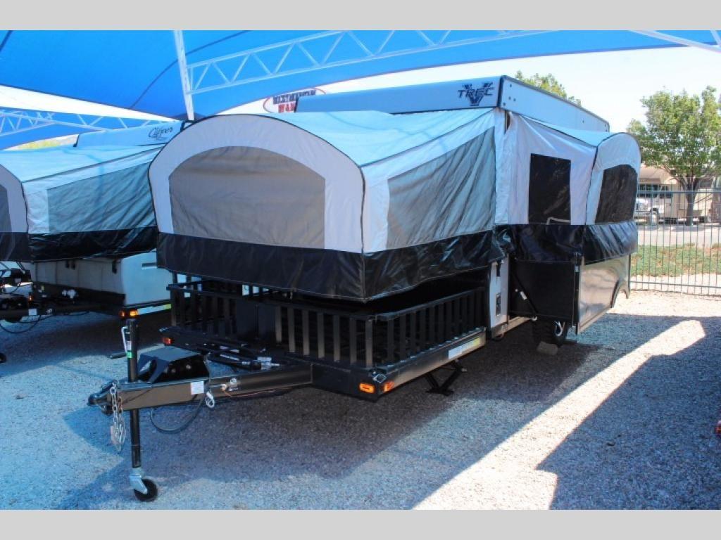 New 2017 Coachmen Rv Clipper Camping Trailers V3 V Trec Folding