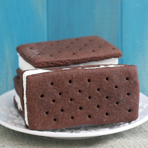 Classic Ice Cream Sandwiches | Tracey's Culinary Adventures