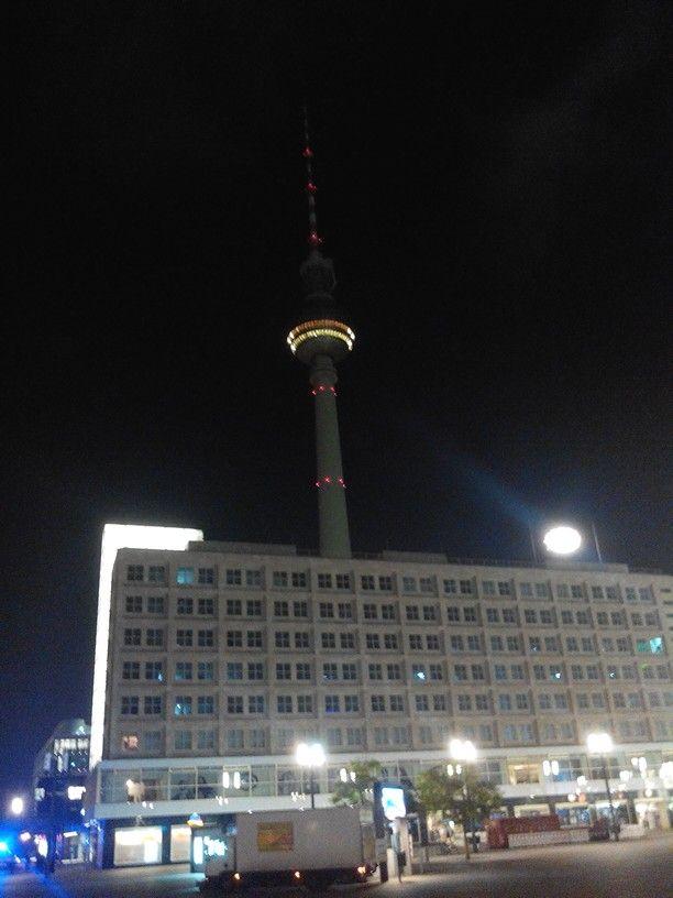 Alexanderplatz Alexanderplatz Berlin Berlin Landmarks Great Places
