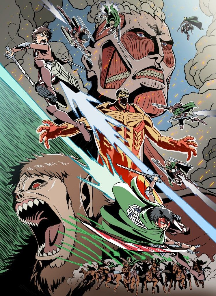Attack On Titan Season 3 Poster Attack On Titan Season Attack On Titan Anime Attack On Titan Art