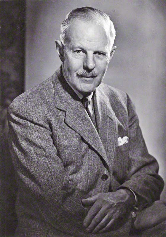 Sir Robert Dent, (1895-1983) knighted in 1951 for his work in the House of Commons as the Clerk of Public Bills. He fought in both World Wars, served as High Sheriff of Westmorland, and lived at the splendid Palladian mansion Flass, set on the River Lyvennet in Cumbria.