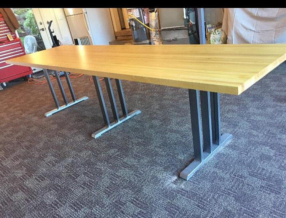 Design Conference Table Base Sy And Heavy Duty Steel