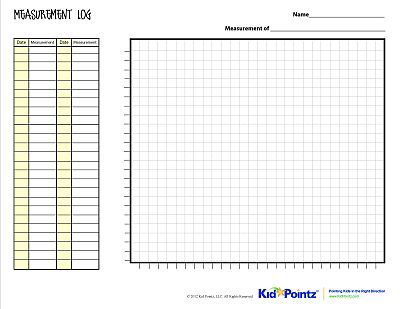 Observation Record Paper  Science Worksheet For Kids  Kid Pointz