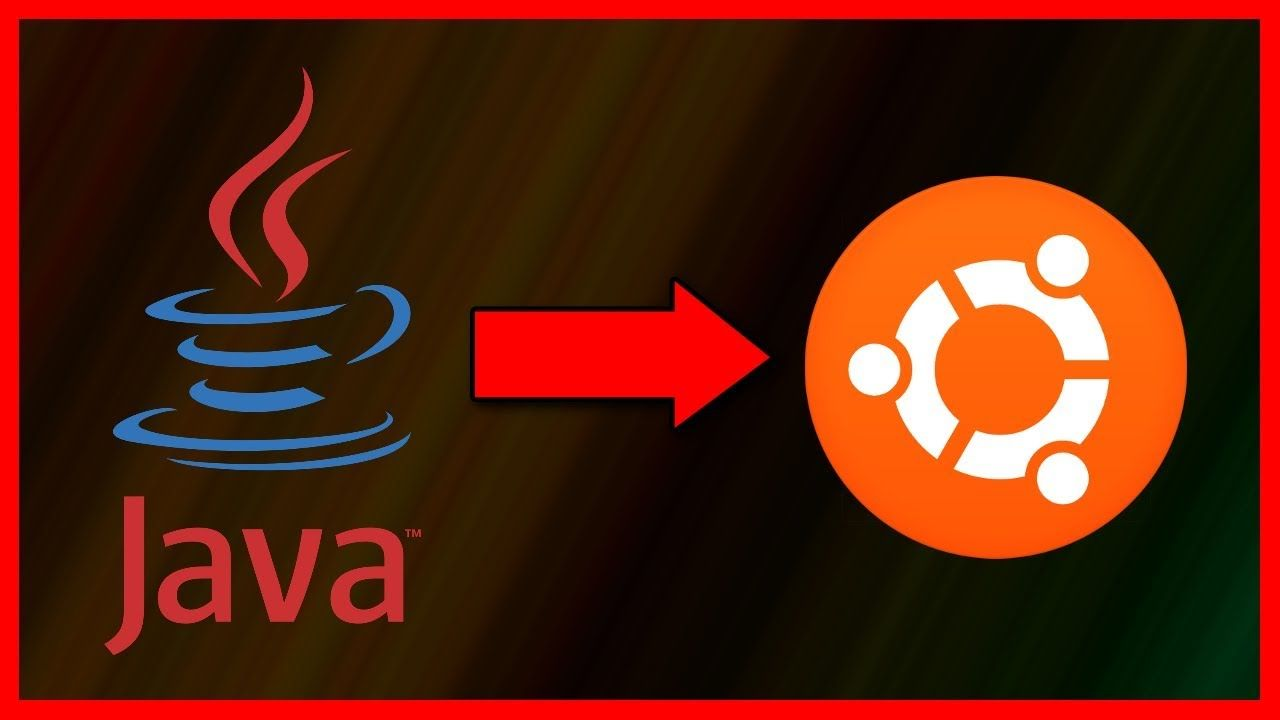 How to install Java JDK on Ubuntu 18 04 - Tutorial (2019) | Ubuntu