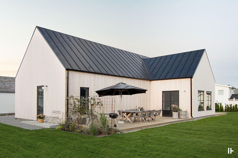 scandinave la maison temoin parfaite agrandissement. Black Bedroom Furniture Sets. Home Design Ideas