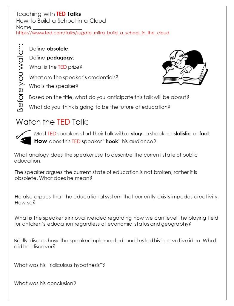 Pin by Social Studies Toolbox on TED Talk Lessons