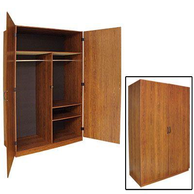 Ameriwood™ Storage Wardrobe at Big Lots room renovation