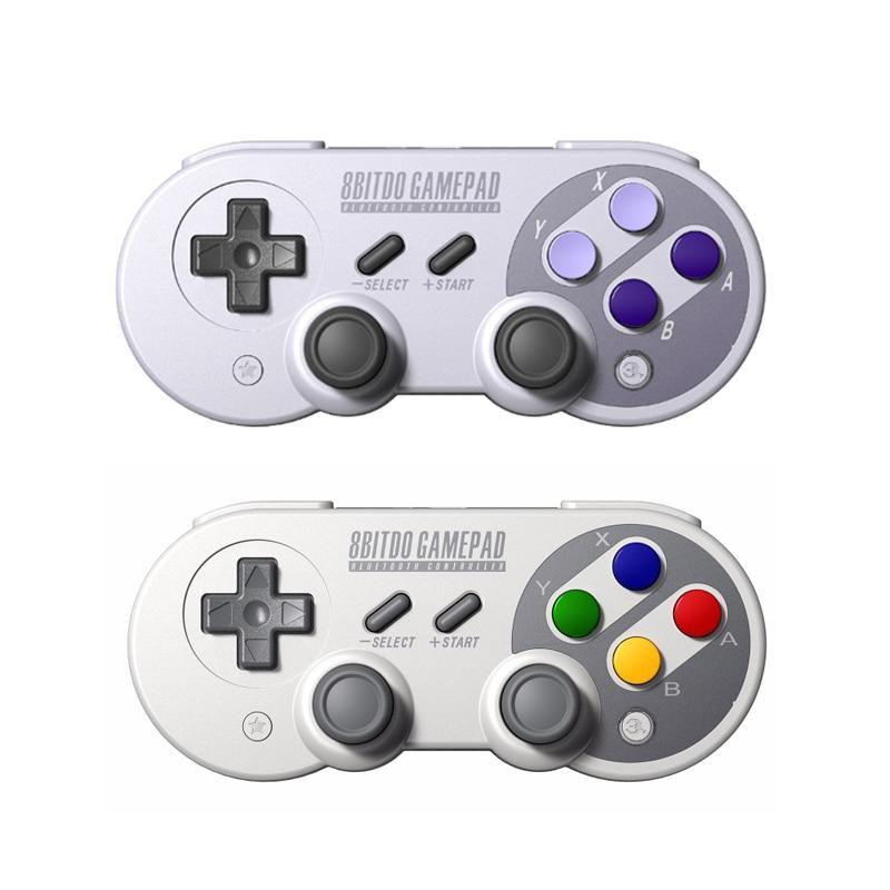8Bitdo SF30 Pro Gamepad Controller for Nintendo Switch