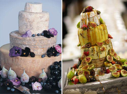 Savoury Wedding Cake Alternatives Wedding Cake Alternatives Wedding Cakes Lace Wedding Cake