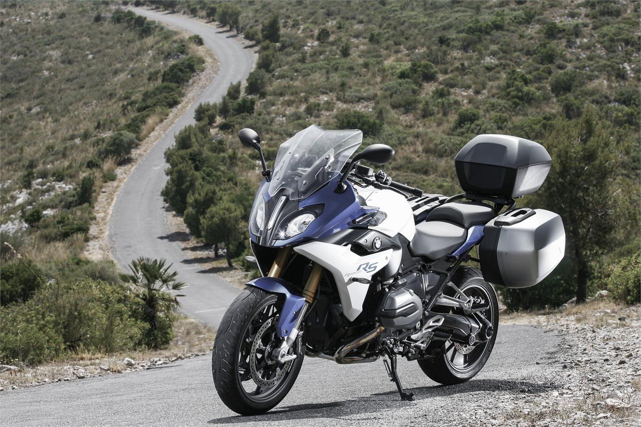 Motos De Segunda Mano Motos De Ocasión Y Venta De Motos Usadas Motocicletas Bmw Bmw Touring Motos De Segunda