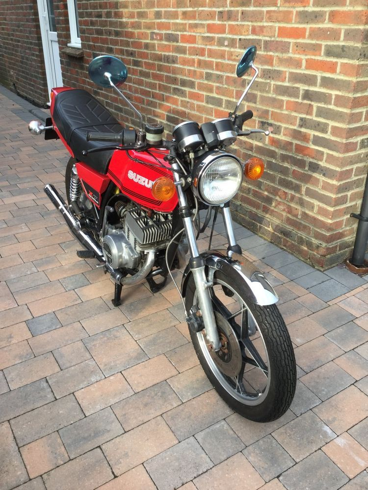 Suzuki x7 gt250x7 gt 250 x7 | Scooters, Vehicle and Cars