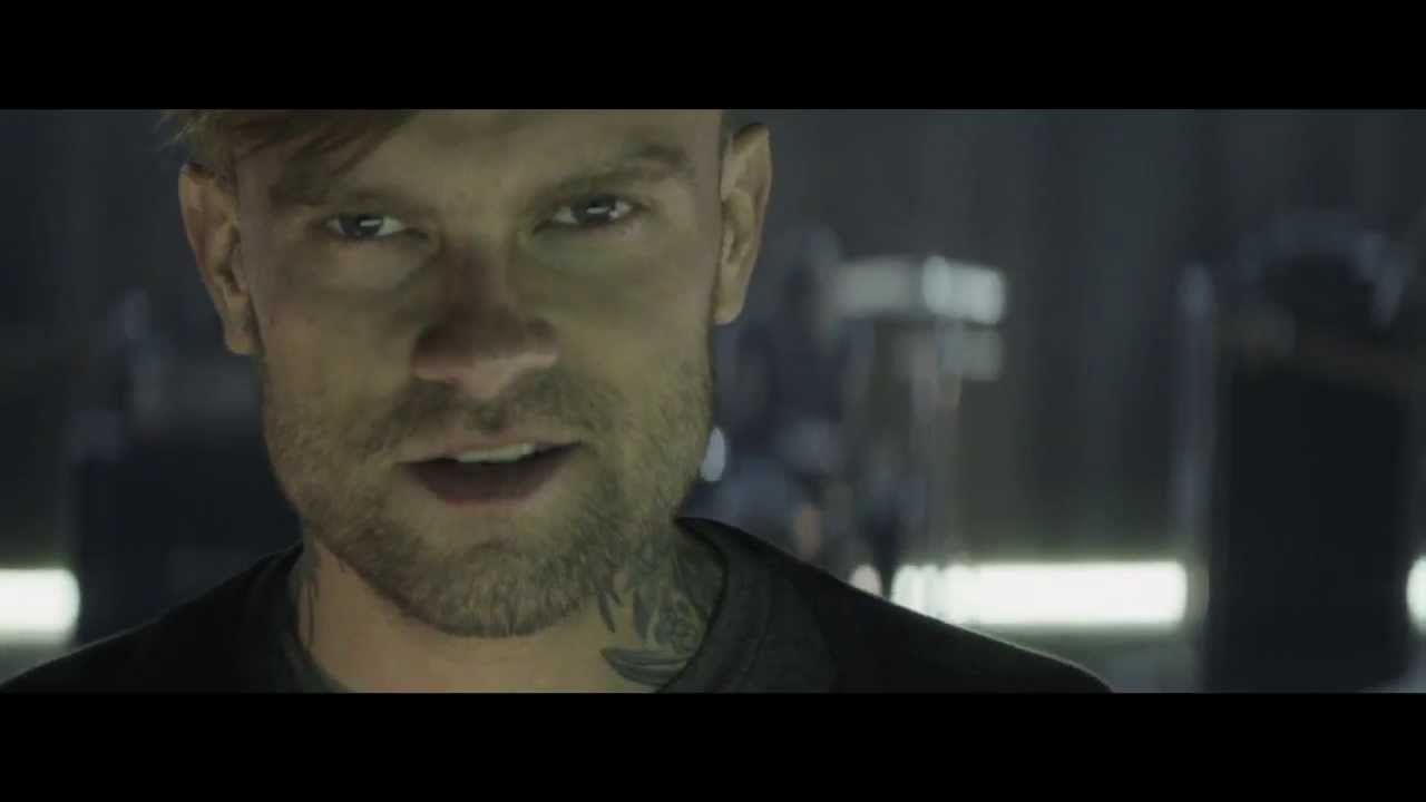 The Used Cry Official Music Video Loving Berts Newer Look And