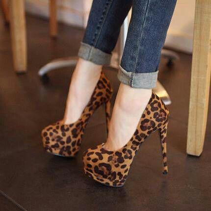 Gotta LOVE tha cheetah!!!