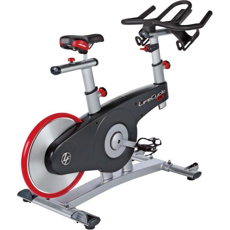 Life Fitness Lifecycle Gx Group Exercise Indoor Cycle Primo Fitness Best Exercise Bike Exercise Bikes Recumbent Bike Workout