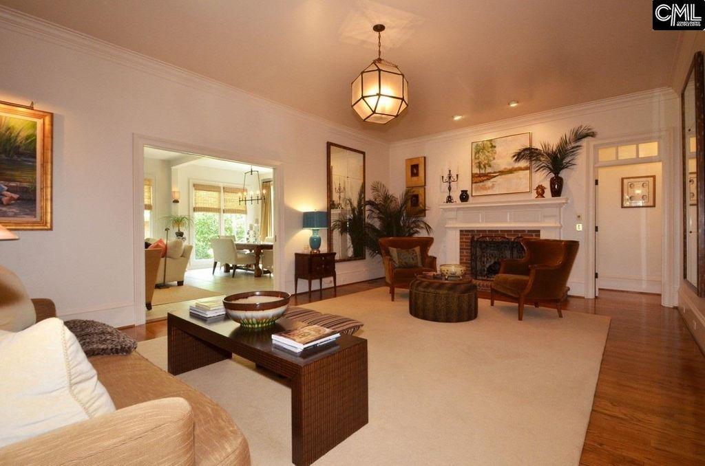 1654 Tanglewood Rd, Columbia, SC 29204   MLS #422815 - Zillow