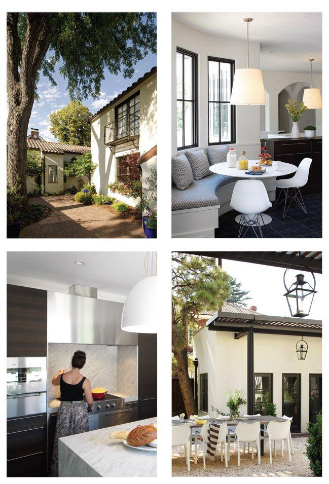 Casa moderna beautiful homes across the world spanish for Casa moderna 64