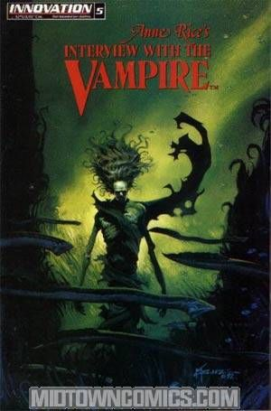 Anne Rice's Interview with the Vampire #5