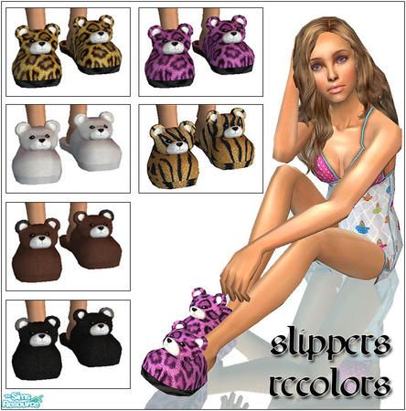 http://www.thesimsresource.com/artists/justtschibi/downloads/details/category/sims2-sets-accessories/title/slippers-recolors/id/774137/