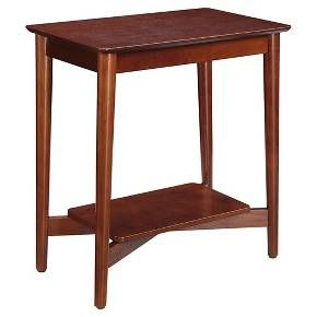 End Table Brown - Convenience Concepts : Target