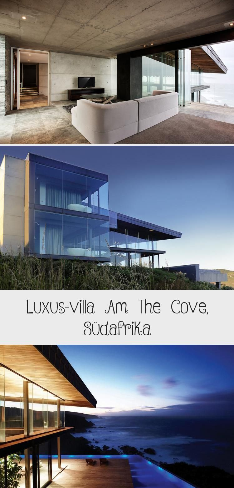 Photo of Luxus-villa Am The Cove, Südafrika – Dekoration