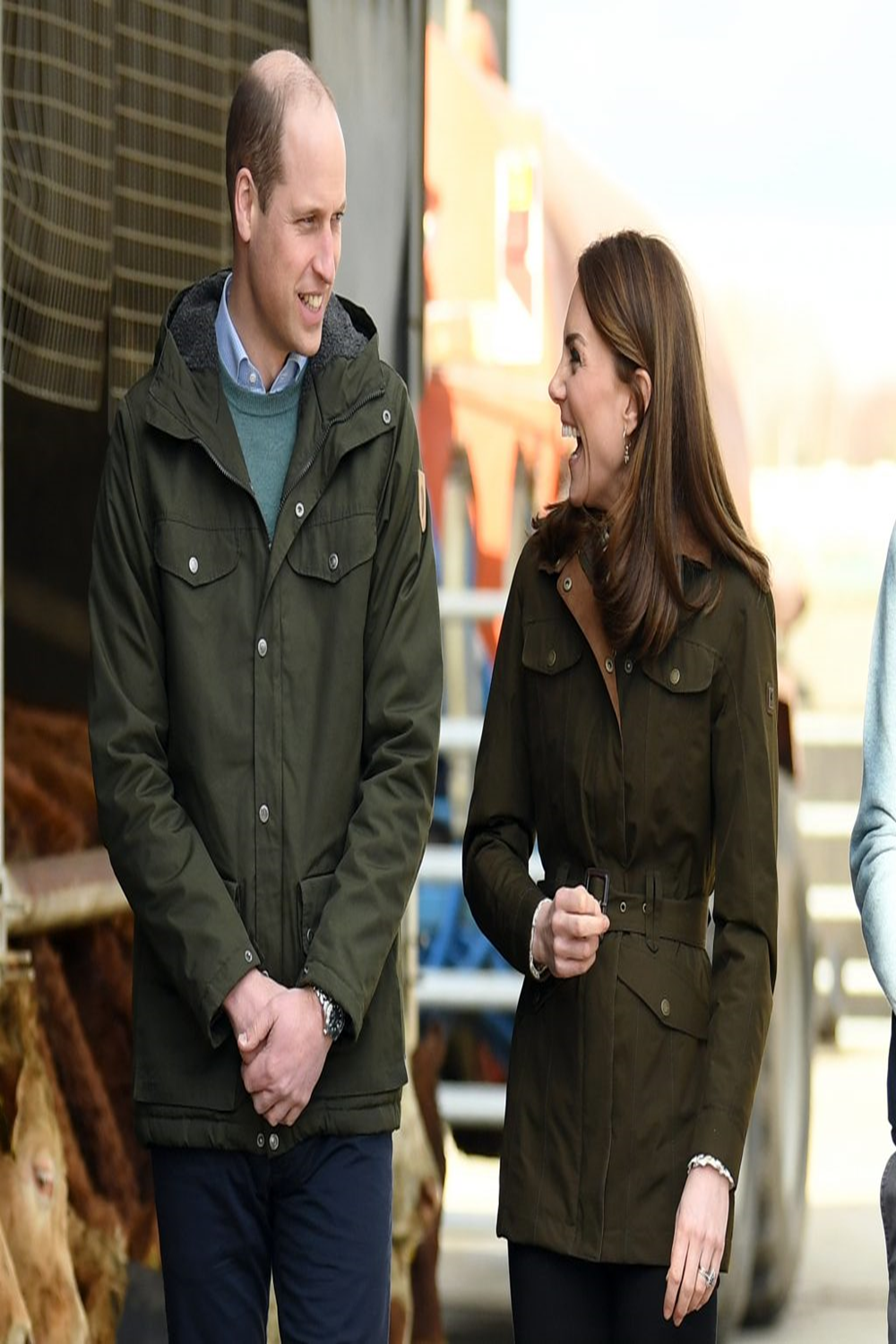 Duchess Catherine makes surprising confession about Prince