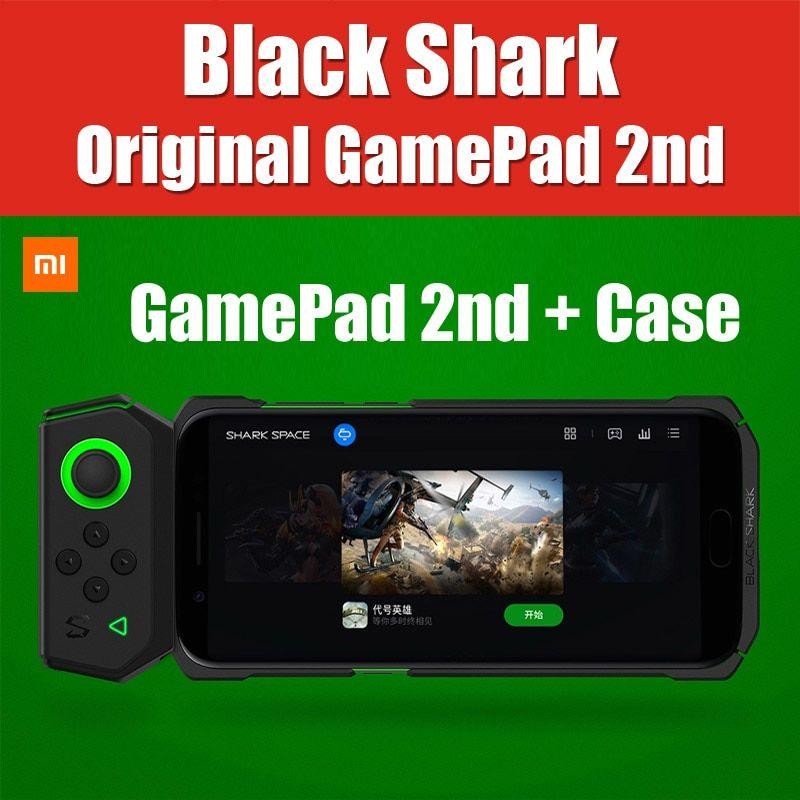 Xiaomi Black Shark test! Normal mode vs Gaming mode