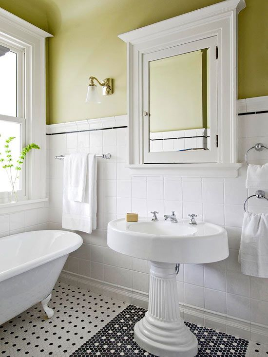 Bathroom Decorating And Design Ideas Best Bathroom Tiles Vintage Bathroom Tile Large Bathrooms