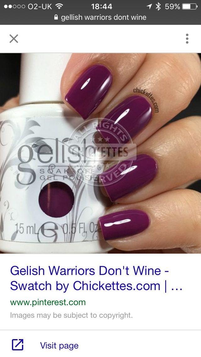 Warriors don't wine