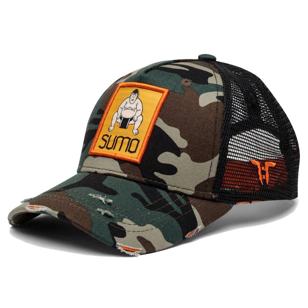 Fox Boys Big Youth Legacy Flexfit Hat