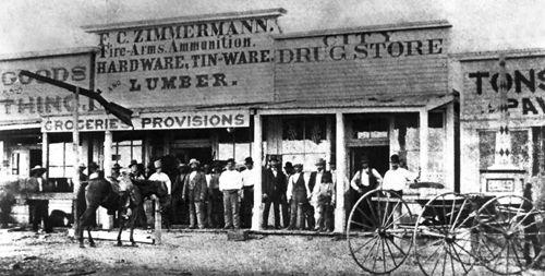 Image Result For Dodge City 1878 History Pinterest