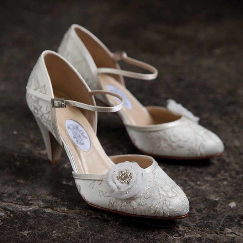 Diane Hassall Wedding Shoes Wedding Shoes Vintage Wedding Shoes Bridal Shoes